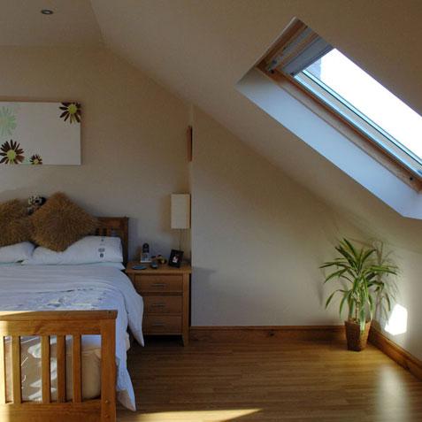 Loft conversions xtraroom loft conversions - Dormer skylight best choice ...